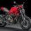 รีวิว Ducati monster 821 รถ 2 สูบจากประเทศอิตาลี