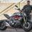 Ducati Diavel รถครุยเซอร์สปอตดีไซน์สวยดุ